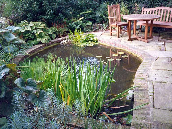 Christine Lees Garden Design Country Gardens