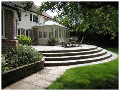 Christine Lees Garden Design Qualified Experienced Garden
